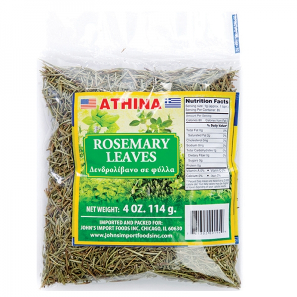 ROSEMARY, GREEK