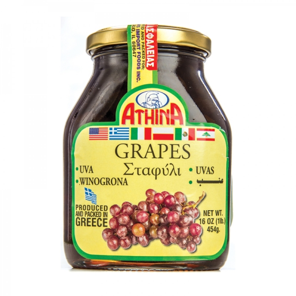 GRAPE, GREEK