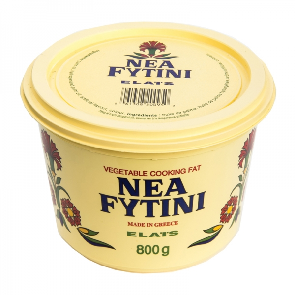 FITINI (SHORTENING FOR COOKING), GREEK